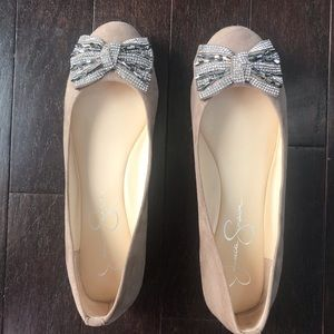 Jessica Simpson Movey Shoes
